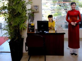 Gold Coast Hotel Da Nang - Business Center