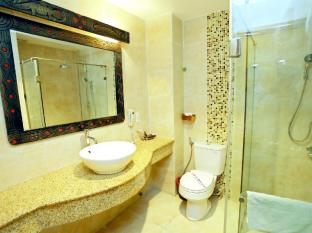 Gold Coast Hotel Da Nang - Bathroom