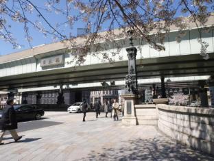 Hotel Kazusaya Tokyo - Nearby Attraction