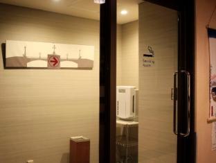 Hotel Kazusaya Tokyo - Interior