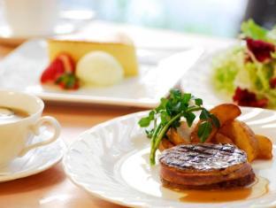 Hotel Kazusaya Tokyo - Restaurant
