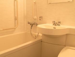 Hotel Kazusaya Tokyo - Bathroom