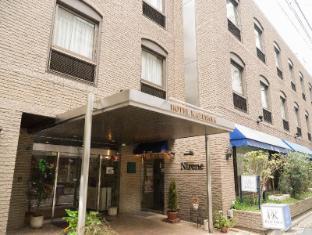 Hotel Kazusaya Tokyo - Exterior
