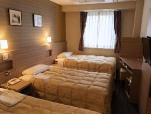 Hotel Kazusaya Tokyo - Guest Room