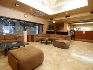 Hotel Kazusaya Tokyo - Lobby
