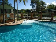Glen Villa Resort | Australia Budget Hotels
