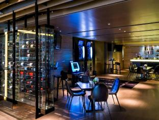L'hotel Island South Hong Kong - Pub/lounge