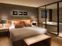 L'hotel Island South: suite room