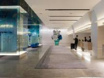 L'hotel Island South: lobby