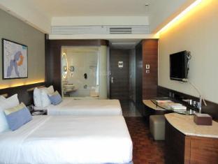 L'hotel Island South Honkongas - Svečių kambarys