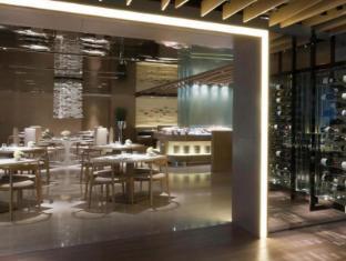 L'hotel Island South Honkongas - Restoranas