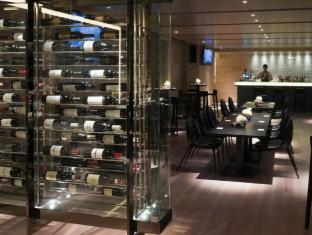 L'hotel Island South Hongkong - restavracija