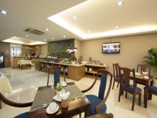 Alagon Western Hotel Ho Chi Minh - Restaurante