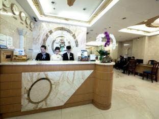 Alagon Western Hotel Ho Chi Minh City - Lobby