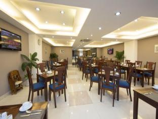 Alagon Western Hotel Ho Chi Minh - Buffet
