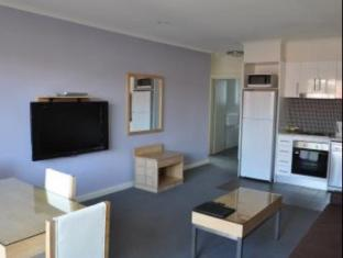 The Buckingham Serviced Apartment Melbourne - Guest Room