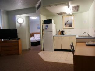 Abbey on Roma Apartments Brisbane - Pokoj pro hosty