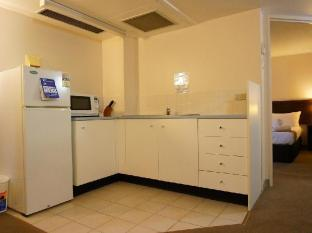 Abbey on Roma Apartments Brisbane - Kuchyně