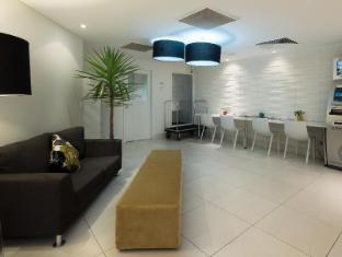 Abbey on Roma Apartments Brisbane - Lobby