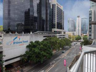 Abbey on Roma Apartments Brisbane - Exteriér hotelu