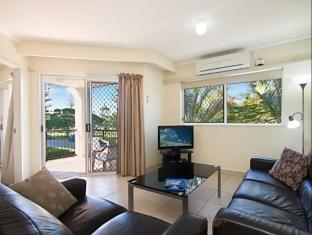 Blue Waters Apartments Gold Coast - Interior