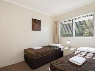 Blue Waters Apartments Gold Coast - Guest Room