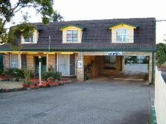 Bridge Street Motor Inn | Australia Budget Hotels