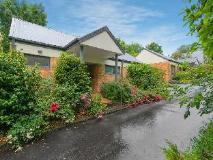 Bungunyah Apartments: villa