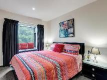 Bungunyah Apartments: guest room