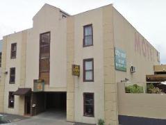 City East Motel | Cheap Hotels in Melbourne Australia