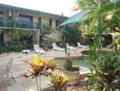 Australia Hotel Booking | City Gardens Apartments