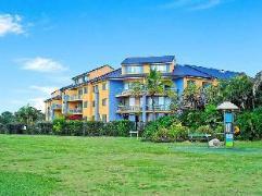 Currumbin Sands Holiday Apartments Australia