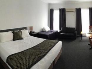 Footscray Motor Inn Melbourne - Guest Room