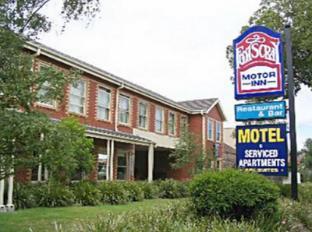 Footscray Motor Inn Melbourne - Exterior