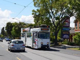 Footscray Motor Inn Melbourne - Surroundings