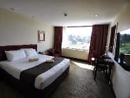 Δωμάτιο με κρεβάτι King