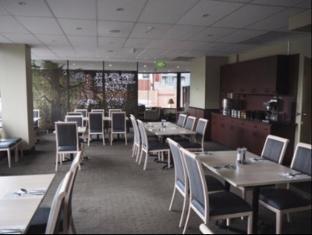 Fountainside Hotel Hobart - Restaurant