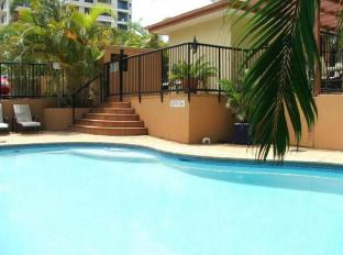 Meridian Caloundra Accommodation