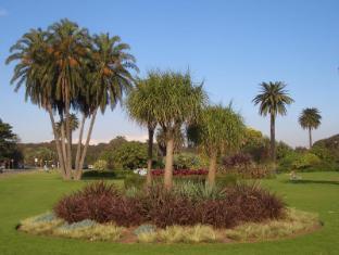 Meriton Serviced Apartments Waterloo Sydney - Centennial Park