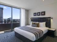 City Suite with Two Bedrooms