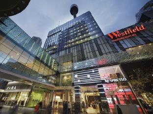 Meriton Serviced Apartments Pitt Street Sydney - Surroundings - Westfield