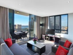 Altitude Suite with Three Bedrooms
