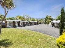 Motel Marengo: exterior