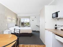 Motel Marengo: guest room