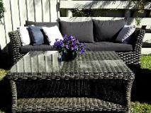 Motel Marengo: garden