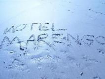 Motel Marengo: beach