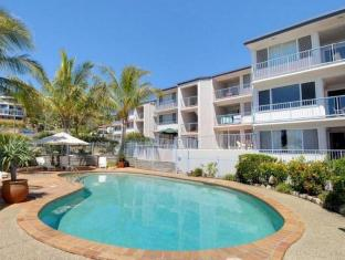 Pandanus Coolum Beach Resort