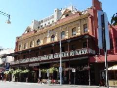 Plaza Hotel Australia