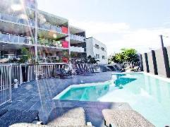 Australia Hotel Booking | Breakfree Fortitude Valley Apartments