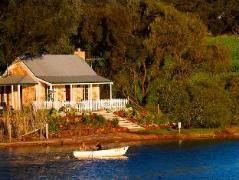 Stonewell Cottages & Vineyards Retreat
